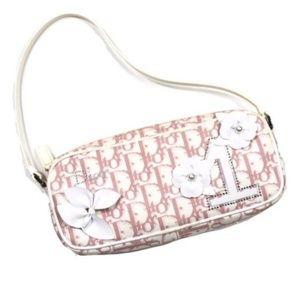 Dior Trotter Bag